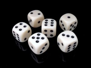 теория вероятности простым языком