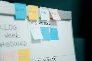 scrum-это революционный метод управления проектами